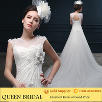Suzhou Wedding Dress Imported from China QUEEN BRIDAL