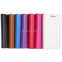 lichi leather case #1 for ZTE Blade S6