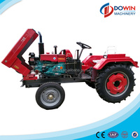 DT180 cheap samll 2wd 18 hp tractor