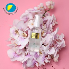 Lightly Scent Cosmetic Facial Deep Cleansing Oil