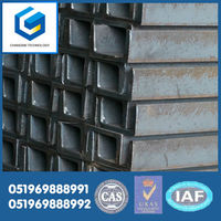 national standard channel steel factory wholesale channel steel channel steel for bailey and bridge use-only