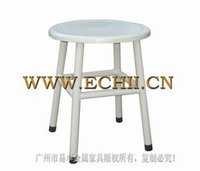 high quality school chair stool /round School chair GMY2229