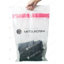 Cheapest Price ICAO Approved Plastic Travel Bags with Security Closure For Safe Airline Travel