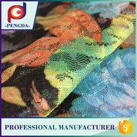 2015 new Custom Dress digital printing on felt fabric