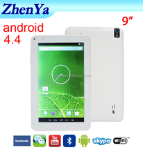 Best Selling 9 Inch Android Tablet 3GB/4GB Ram,Call-touch Smart Tablet PC