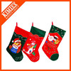 2015 Hot Sale Top Quality Best Price Christmas Decorations Stocking