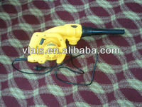 1080W leaf vacuum blower,electrex blower,cleaning air blower;hand air blower;computer cleaning air blower