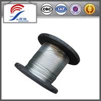 2mm Zinc Coated Clutch Wire