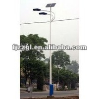 50w powerful Solar LED pathway lights strip