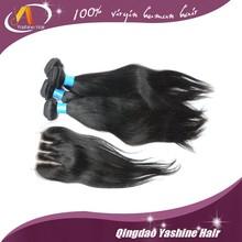 long silky straight virgin 100 human hair no tangle no shedding 34 inch straight hair weave