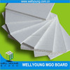 light weight heat resistant materials, magnesium oxide board