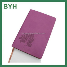 Kraft note book for office drawing books for children fashion design Note book