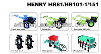 high quality mini hand tractor price