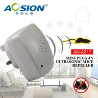 Aosion Chamber ultrasonic wave mosquito repeller