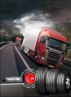 tyres for tractors and truck with all sizes