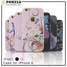 For iPhone 6 Original Leather Case, 4.7 inch and 5.5 inch, 3 designs