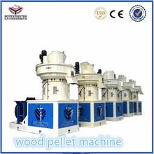 CE approved wood pellet machine / hops pellet mill