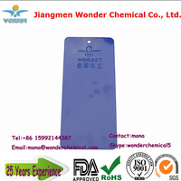 excellent leveling metal powder coated paint