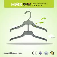 HBL012 E-friendly Plastic Leisure Kids & Adult Garment Display Hanger