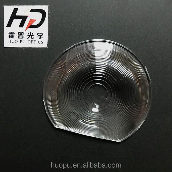 Nhựa acryic ống kính Fresnel năng lượng mặt trời, ống kính fresnel giá