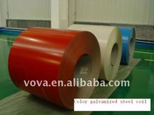 prepainted galvanized sheets etching zinc