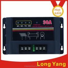Scf-30 Asolar контроллер панели, инструкция к контроллер заряда 30а, солнечный регулятор системы