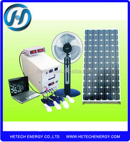 High quality 200w off grid solar module system for home use