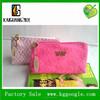 Hot selling VICCTORIA'S SECRET cosmetic bag , make-up bag for women