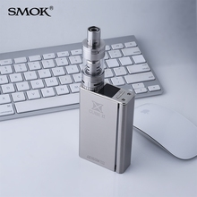 Authentic Smok CMK Kit 6-160W vw XCube II and TFV4 Tank kit