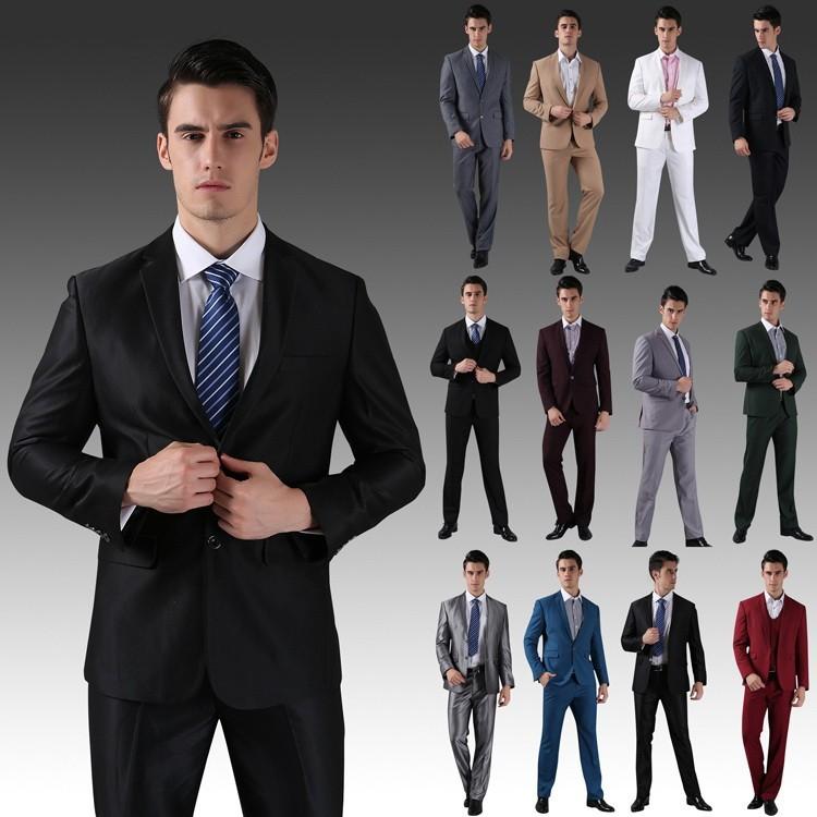 HTB1x34qFVXXXXcmXXXXq6xXFXXXc - (Jackets+Pants) 2016 New Men Suits Slim Custom Fit Tuxedo Brand Fashion Bridegroon Business Dress Wedding Suits Blazer H0285