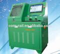 Hidráulico de control eléctrico banco de prueba inyectores HEUI- 200