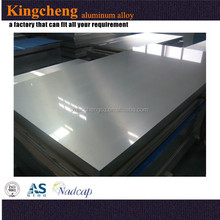 Five star quality OEM 6061 t6 aircraft grade aluminum sheet pan