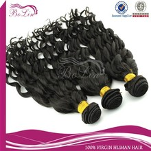 2015 best selling Grade AAAAAA 100% human hair natural black raw virgin unprocessed russian hair wholesale accept paypal
