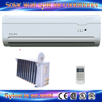 18000BTU 100% Solar Air Conditioner/cooler/conditioning For Homes