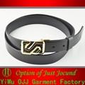 Mode ceinture en silicone coloré, fait à la main des dames de mode ceinture, juniors ceintures