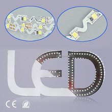 2015 new design Bendable LED strip -side flexible 30-160degree
