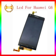 original for huawei ascend g6 lcd touch screen