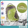 The newest fashion nylon leisure backpack large capacity 40L waterproof backpack