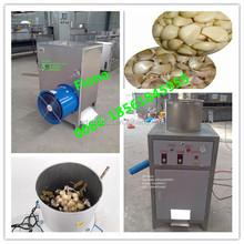 garlic peeling machine/ garlic dry peeling machine