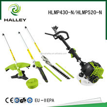 52cc petrol brush cutter trimmer attachment