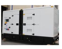 generators prices of 10 to 250 kva with stamford type generators