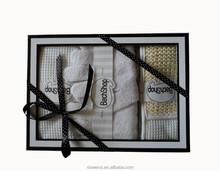 Skin care bath gift sets