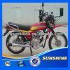SX150-5A Good Egine Disc Brake Air-cooling Gas 200CC Dirt Bike