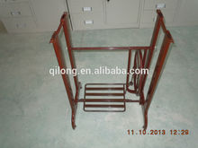 ja uso doméstico stand usado para máquinas de costura industriais