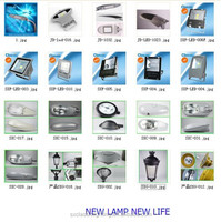 Hot sale IP67 waterproof aluminum led flood light 150w high power high power led