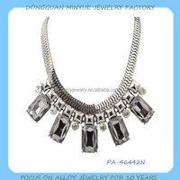 meaningful pendant necklace fashion alloy necklace