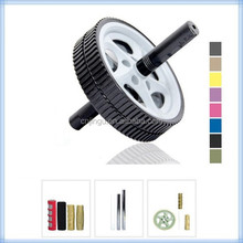 Fitenss AB Roller Wheels gym or indoor excercise AB wheel