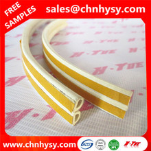 factory supply voice reduction E P E type adhesive for door and window