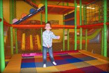 indoor playgrond kids adventure series