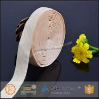 Non-slip silicone elastic band for underwear